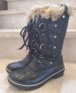 Sorel Tofino winter boots